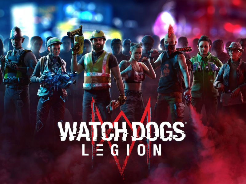 Watch Dogs Legion, online revolutionary legions: confirmed the arrival of cross-play