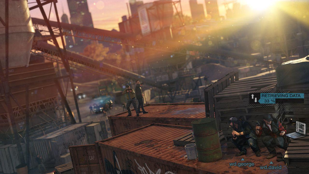 Watch Dogs: un modder rilascia una patch per abilitare gli effetti grafici dell'E3 2012
