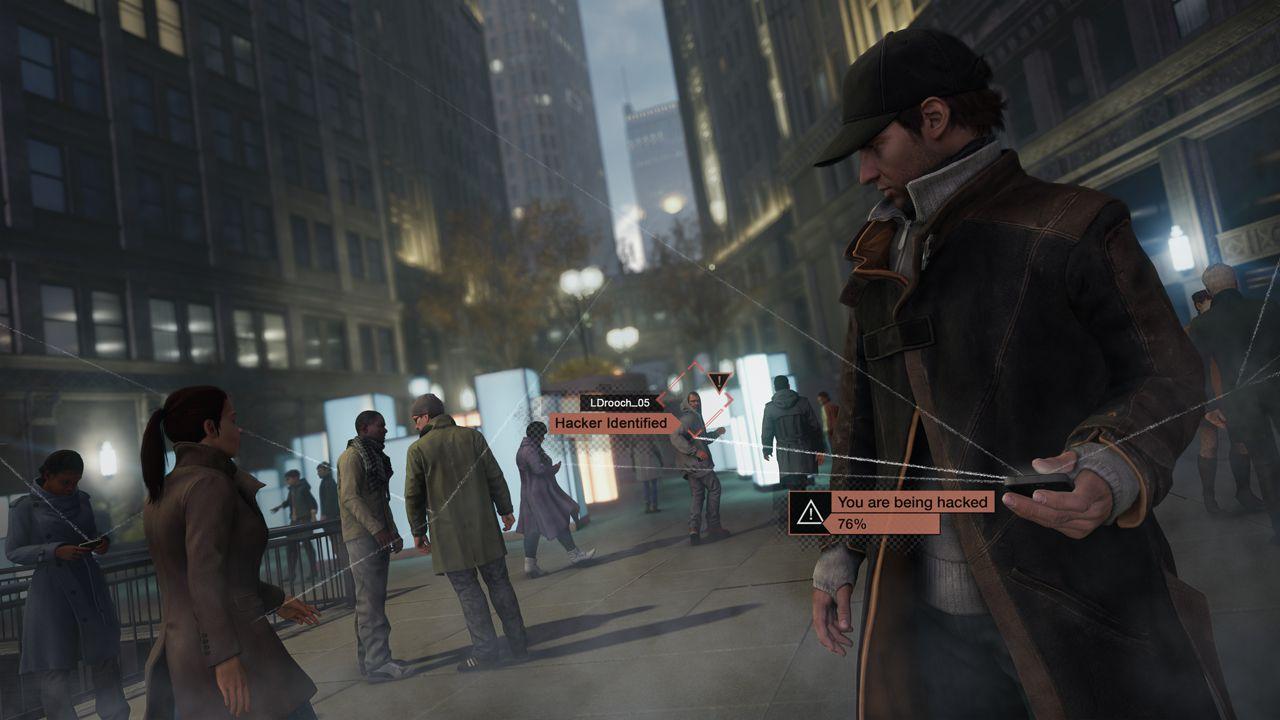 Watch Dogs: nuova città da esplorare in un futuro DLC?