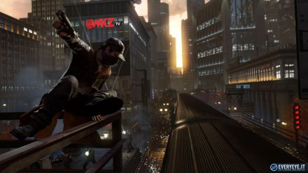Watch Dogs: nuovo video gameplay della versione Wii U