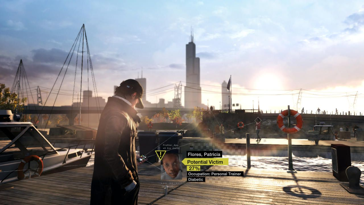 Watch Dogs per Wii U: data di uscita europea