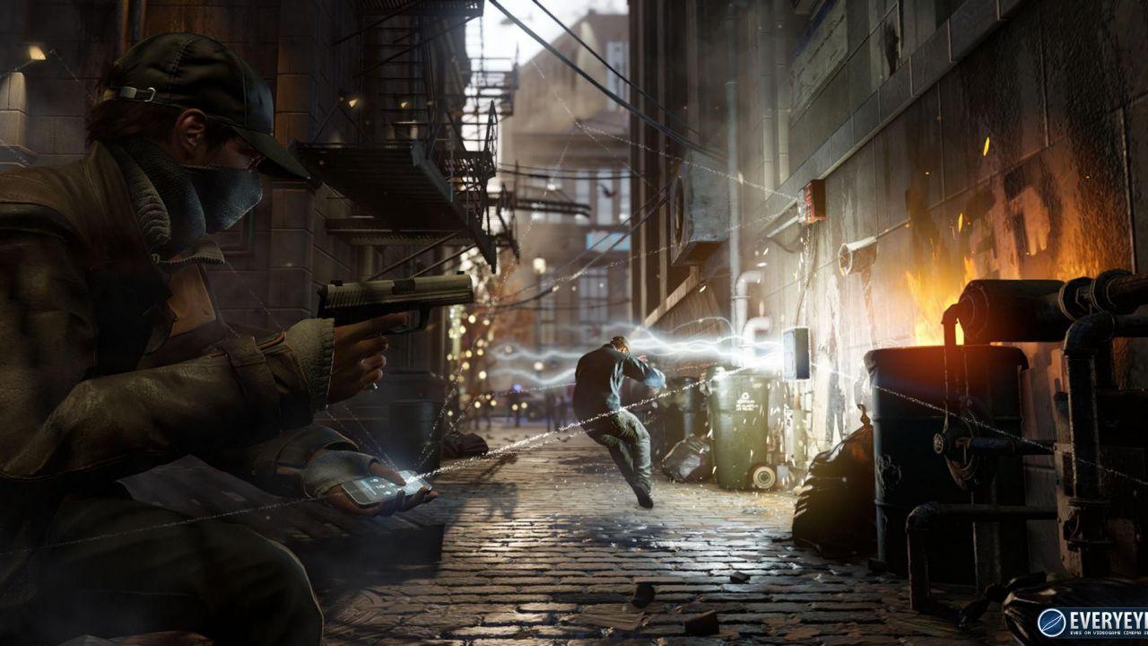 Watch Dogs: svelati i trofei delle versioni PS3/PS4