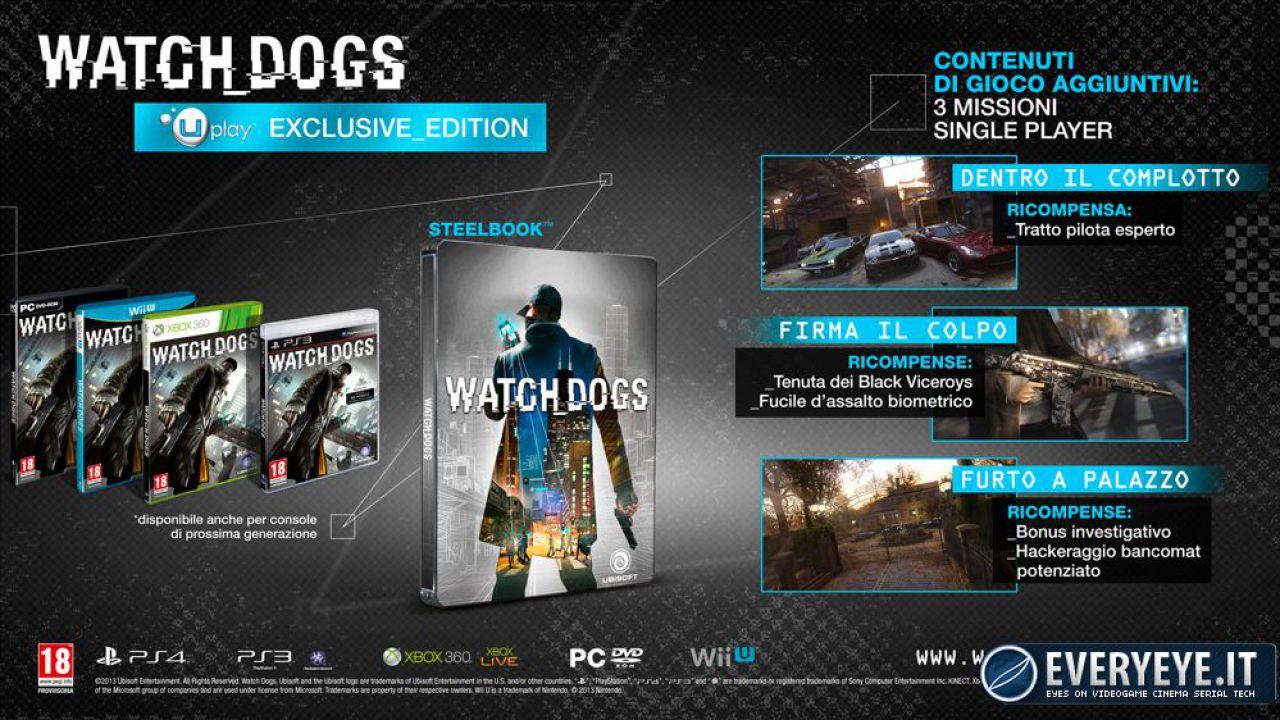 Watch Dogs: Ubisoft è al corrente dei problemi ad Uplay