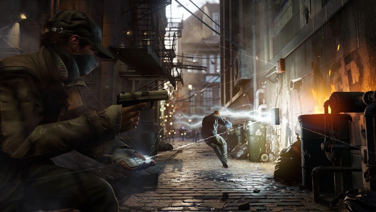 Watch Dogs: Ubisoft vuole il parere dei giocatori