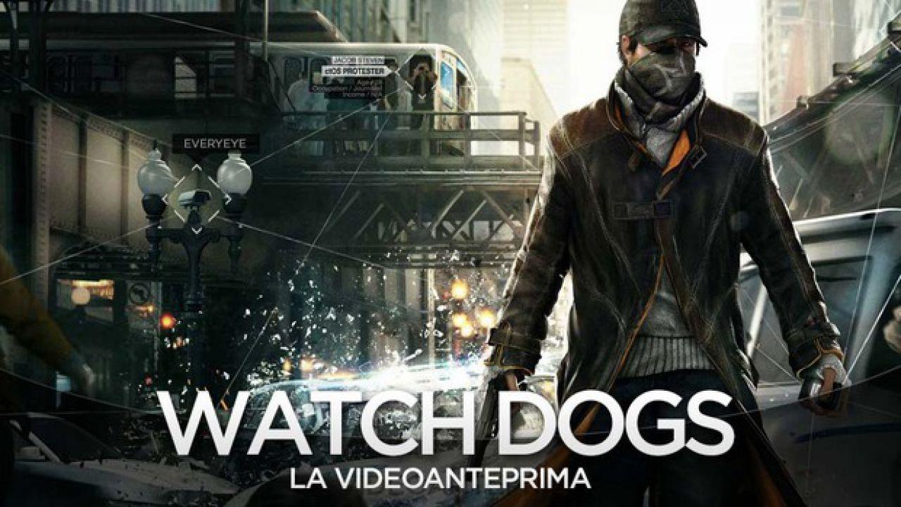 Watch Dogs: la versione Xbox 360 si mostra in video