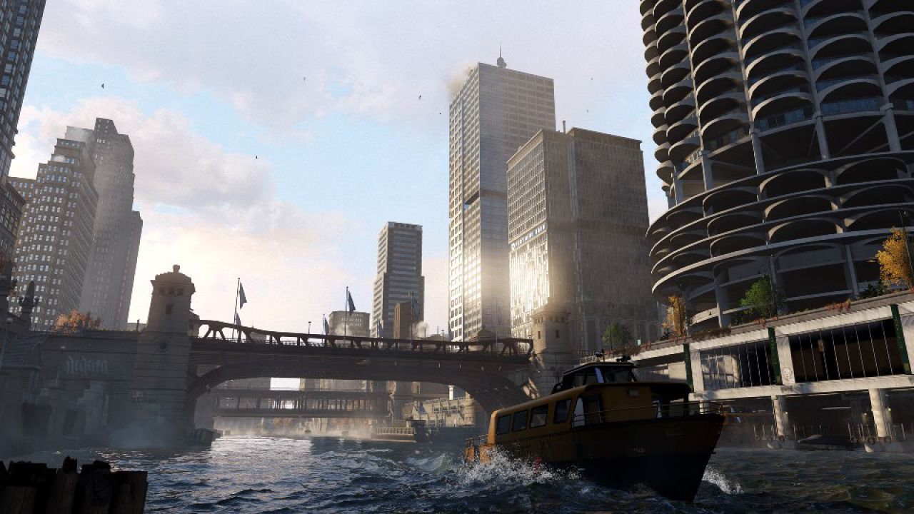 Watch Dogs: video confronto tra PlayStation 4 e Xbox One