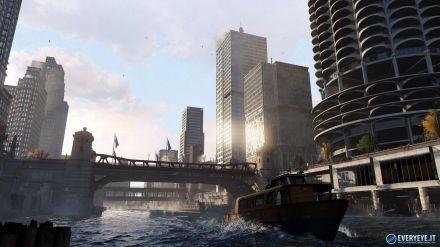 Watch Dogs Wii U: videoconfronto con le versioni Xbox 360, PS3 e PS4