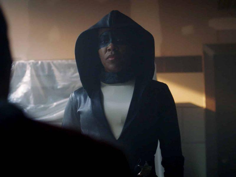 Watchmen, Regina King sulla stagione 2: 'Tornerò insieme a Damon Lindelof'
