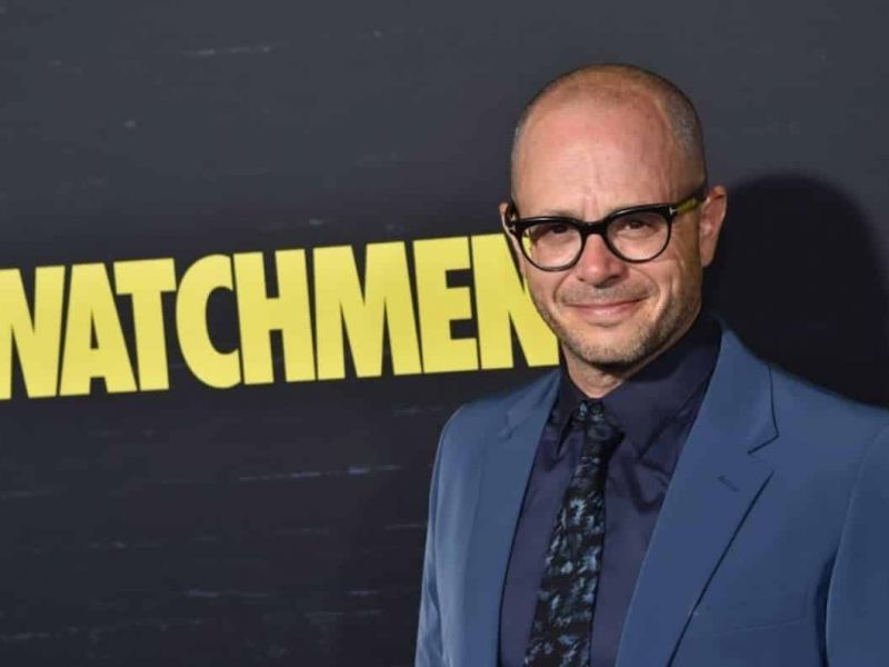 Watchmen, una seconda stagione? Damon Lindelof e l'esilarante paragone con Willy Wonka