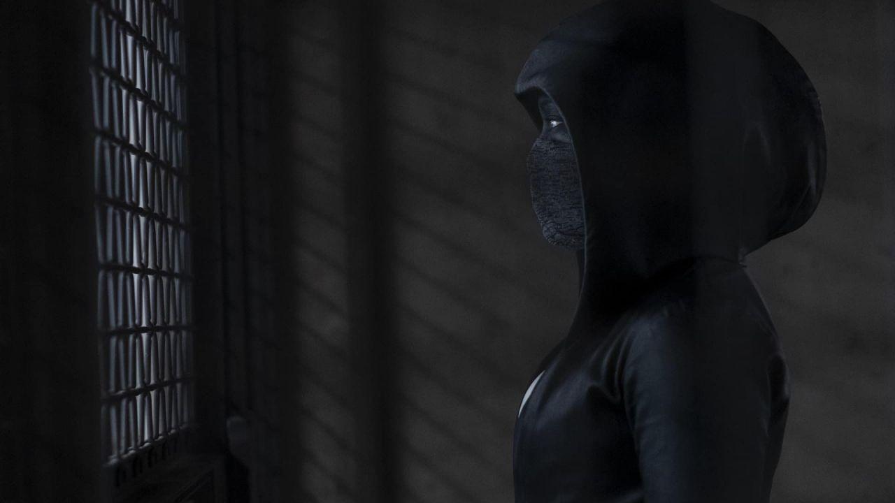 Watchmen: grande successo agli Emmy, insieme a The Mandalorian e Star Trek Picard