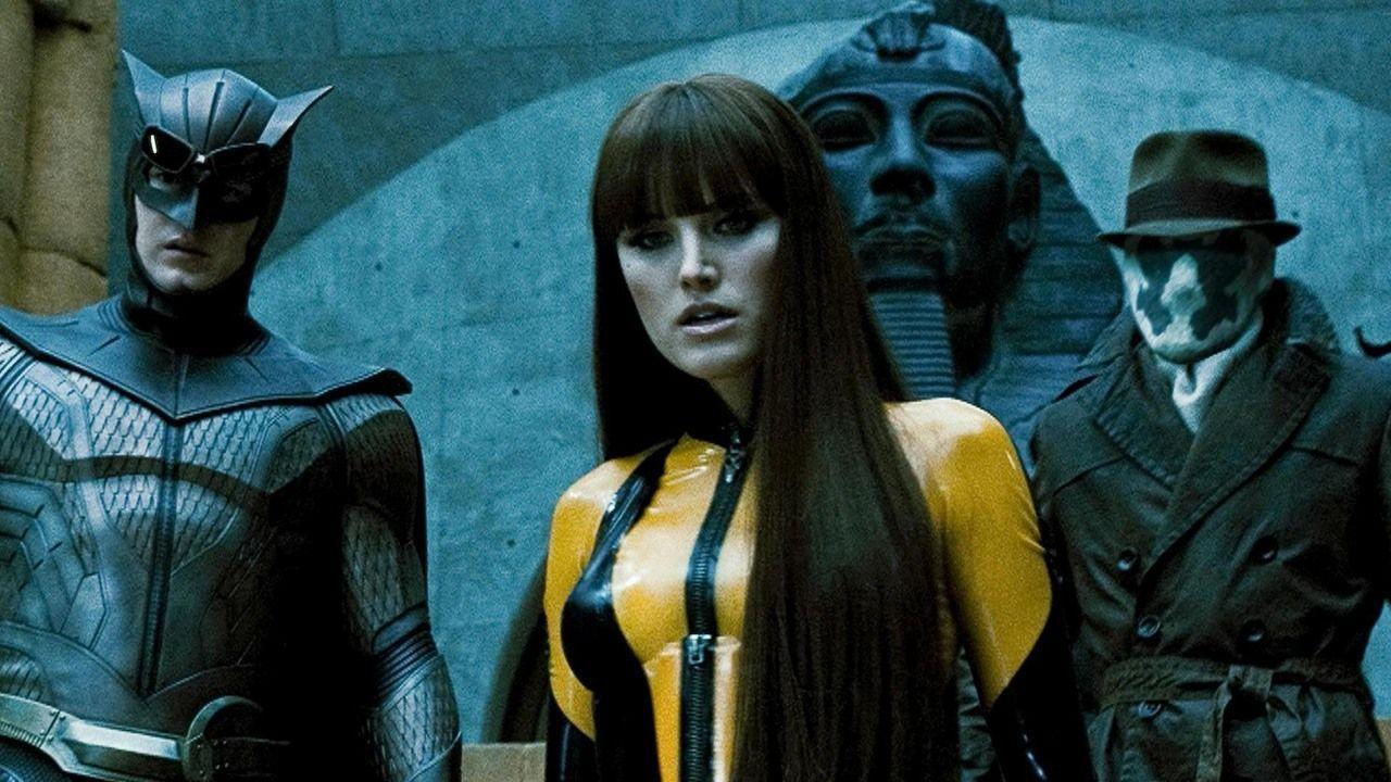 Watchmen, la versione diretta da Paul Greengrass avrebbe fatto impazzire i fan!
