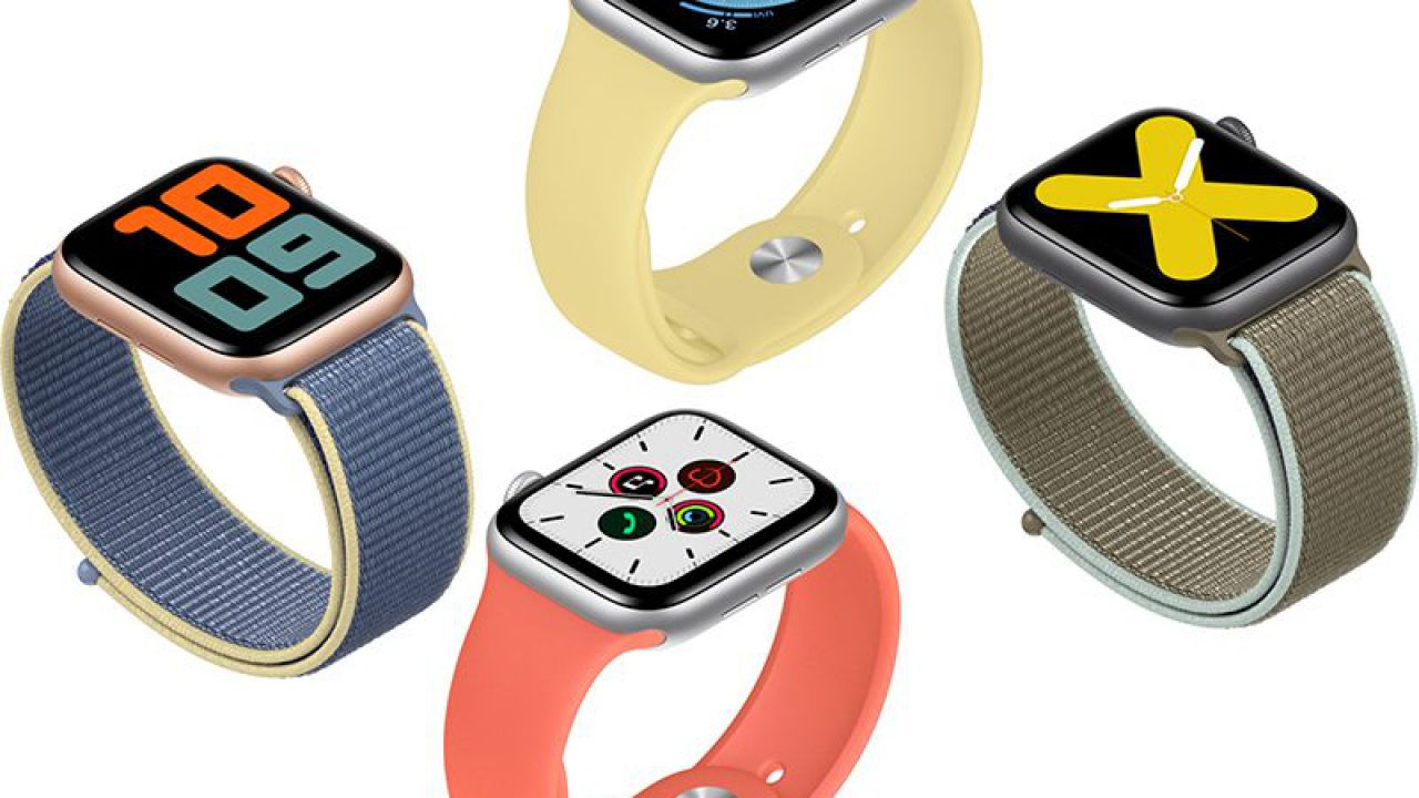 watchOS 6 arriva anche su Apple Watch Series 1 e Series 2 con watchOS 6.1