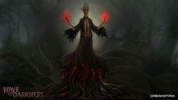 Wave of Darkness si mostra in questo evocativo trailer