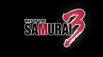 Way Of The Samurai 3 debutterà a fine marzo su steam