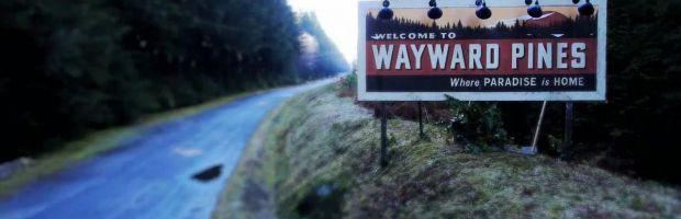Wayward Pines: stasera primo evento in anteprima mondiale - Notizia