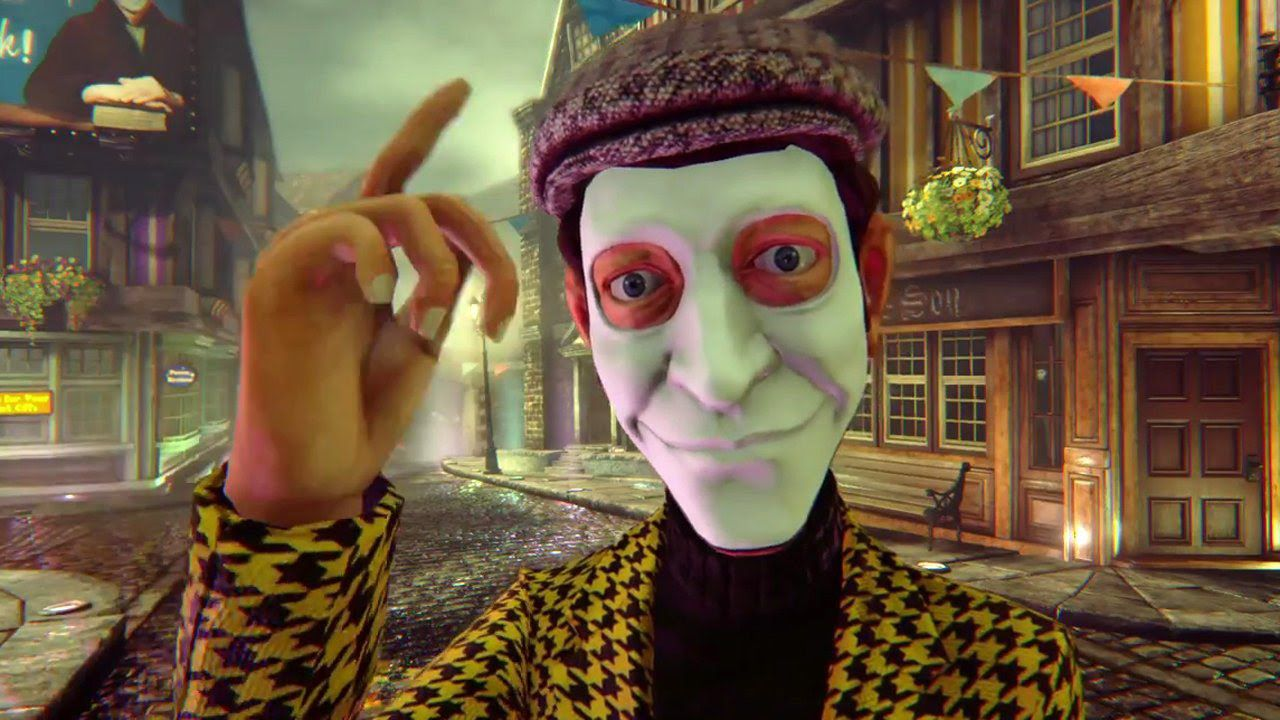 We Happy Few: la versione Xbox Game Preview arriverà nella prima metà del 2016