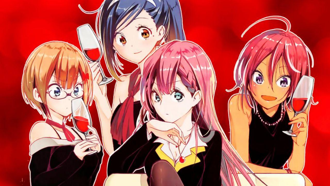 We Never Learn, nuovo trailer e poster dell'anime targato Shonen Jump
