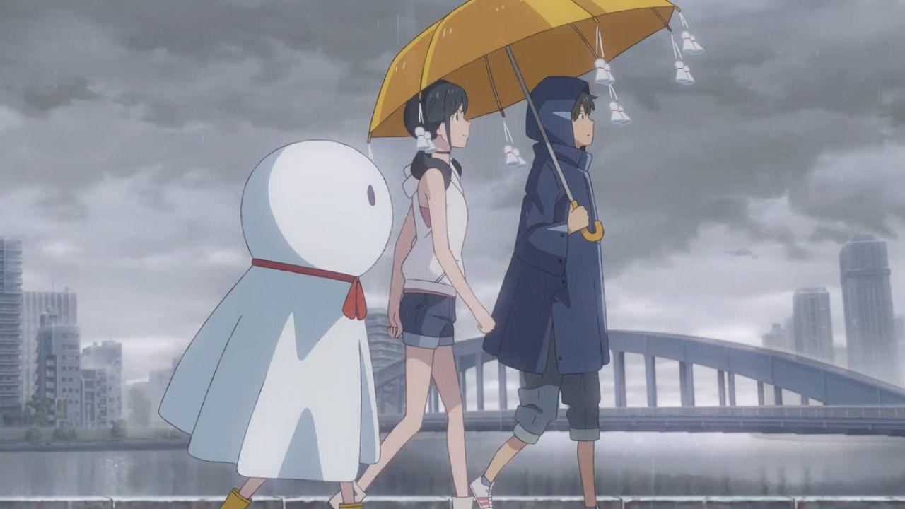 Weathering With You: i nuovissimi 'ombrelli in affitto' sono un successo in Giappone