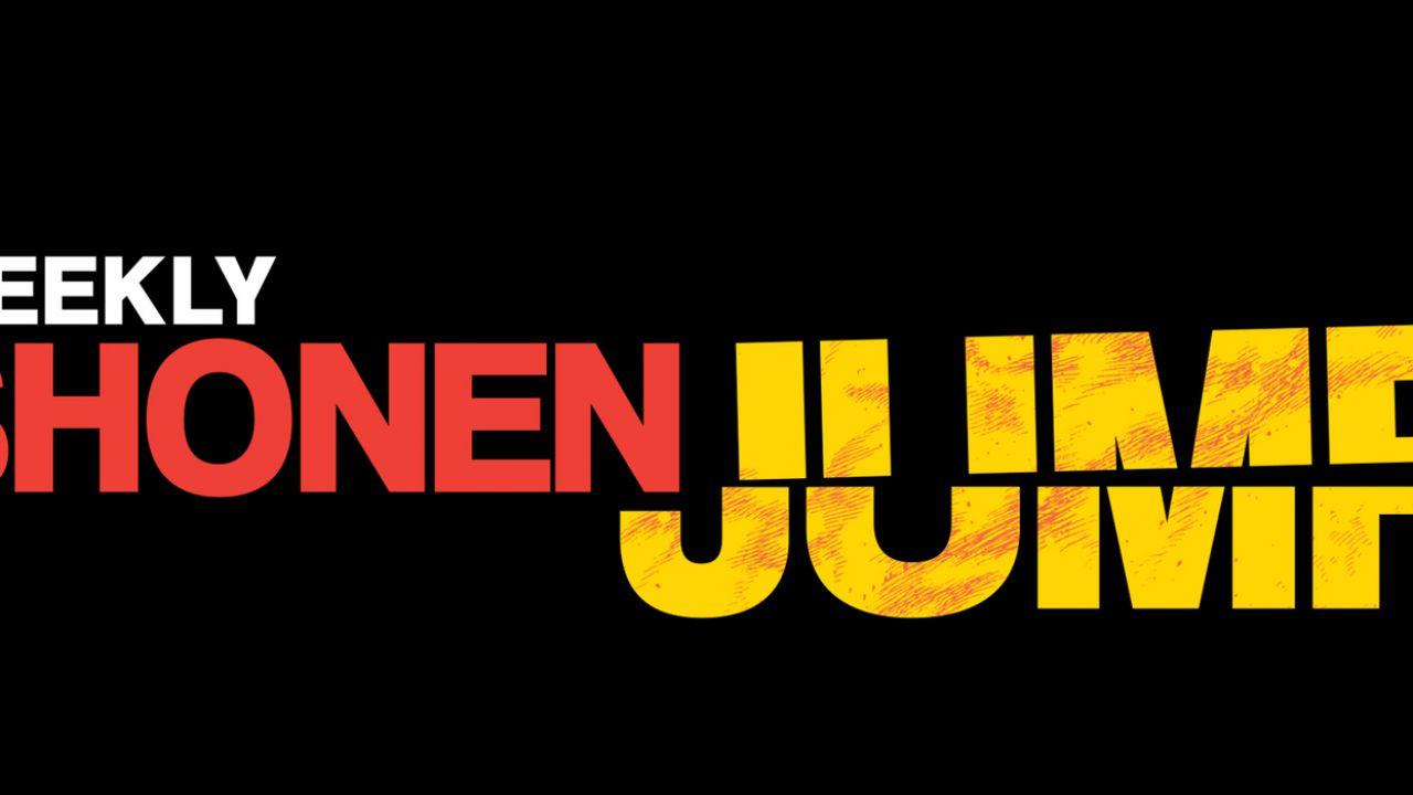 Weekly Shonen Jump: la controparte americana della rivista si aggiorna