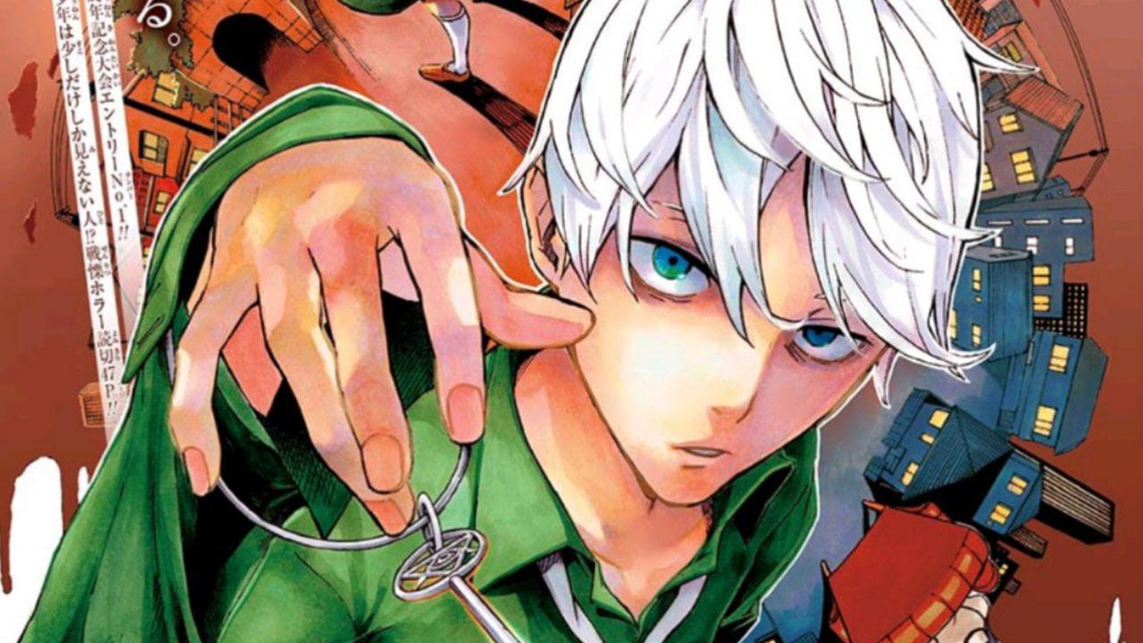 Weekly Shonen Jump si rinnova ancora: debutteranno quattro nuove serie