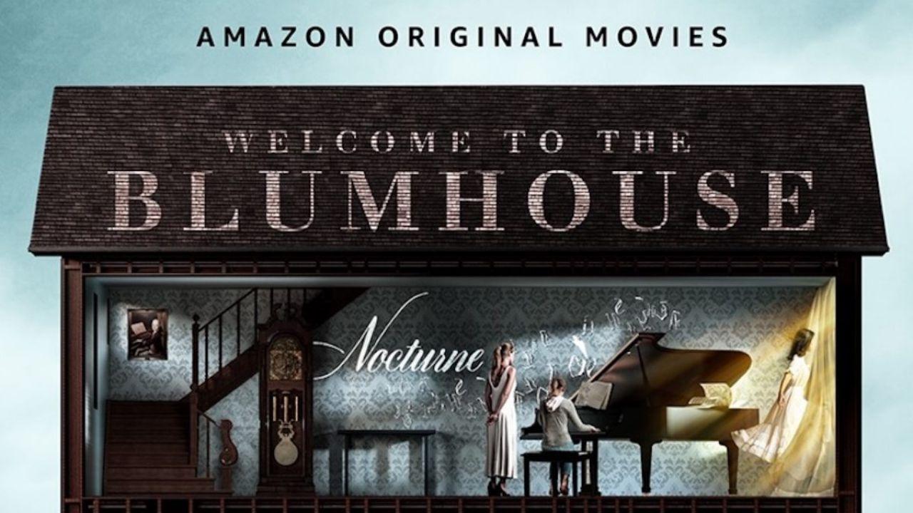Welcome to the Blumhouse: su Amazon Prime Video arrivano nuovi film horror originali!