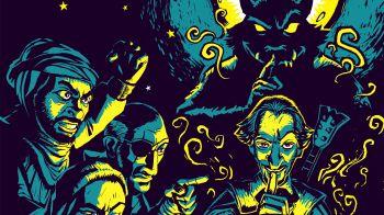 Werewolves Within porta le serate con gli amici nel mondo della realtà virtuale