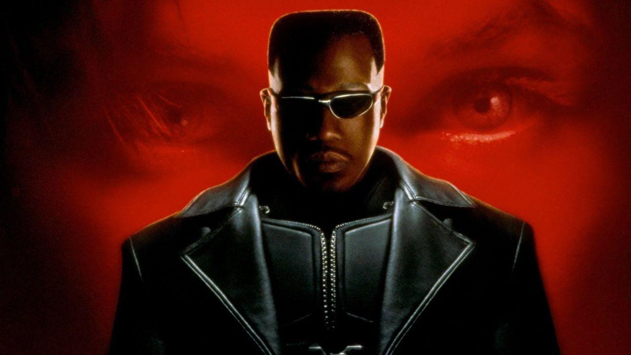 Wesley Snipes: 'Prima di interpretare Blade sarei dovuto essere Black Panther'