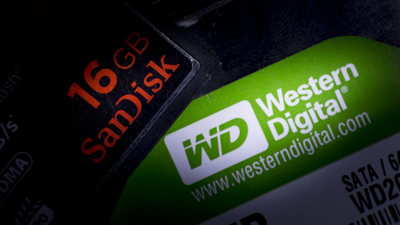 Western Digital: ufficiale l'acquisto di SanDisk