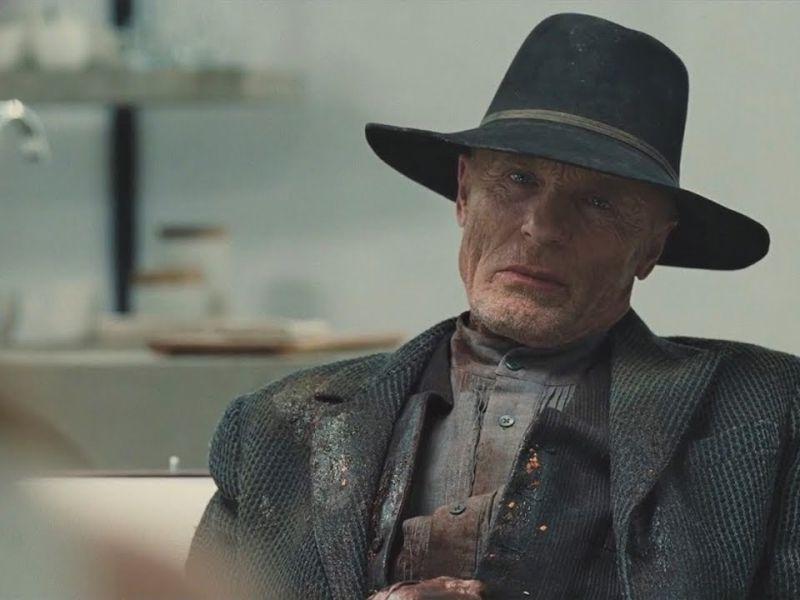 Westworld, Nolan anticipa: 'Ed Harris ucciderà tutti nella quarta stagione'