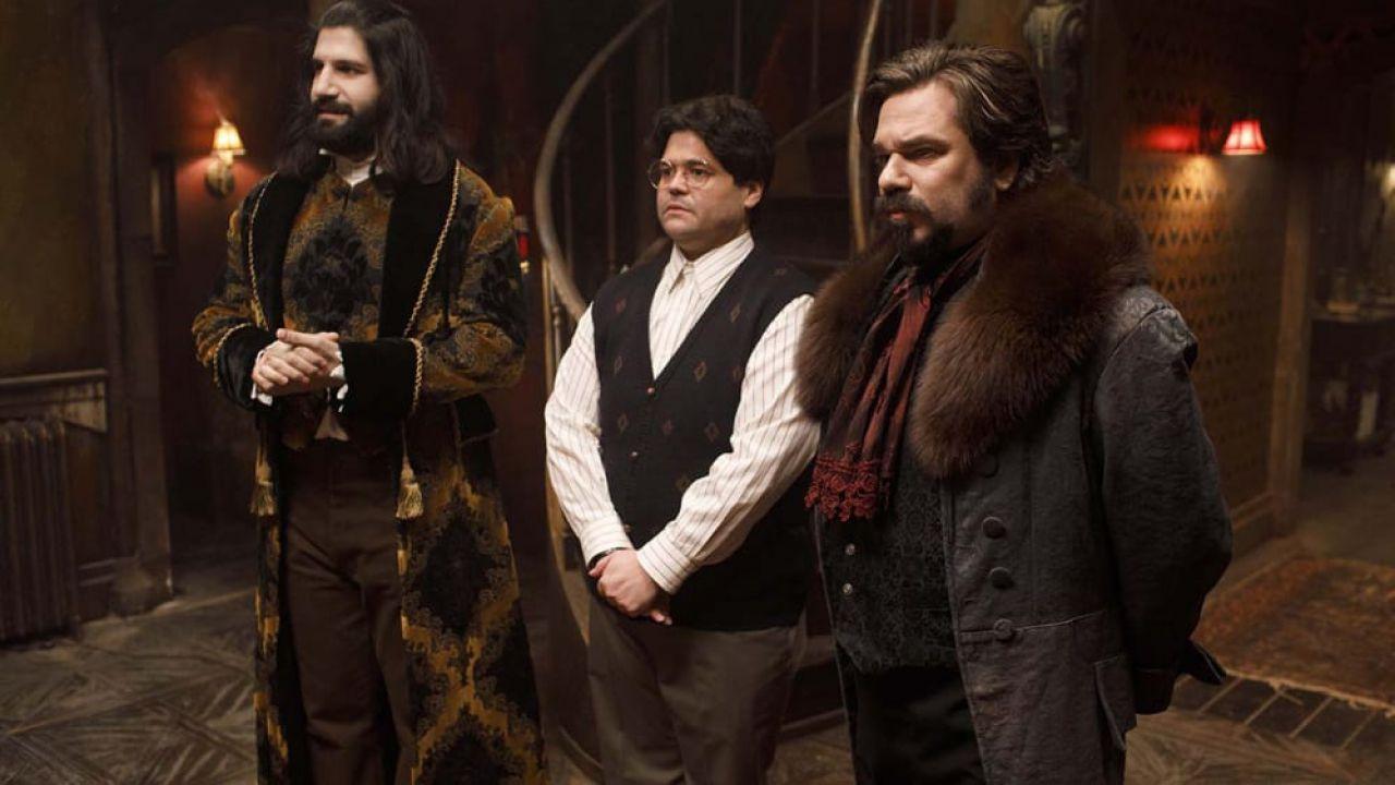 What We Do In The Shadows rinnovata per una terza stagione: in arrivo i nuovi episodi