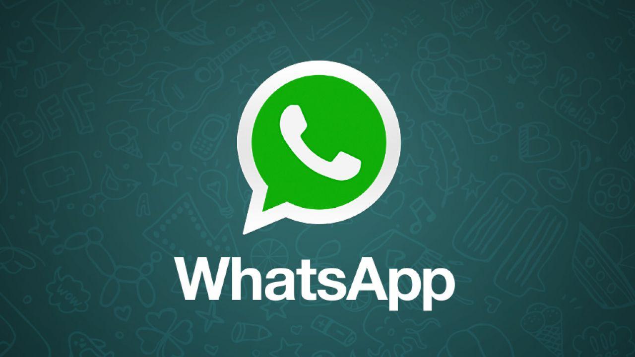 WhatsApp Web finalmente disponibile per i clienti iOS