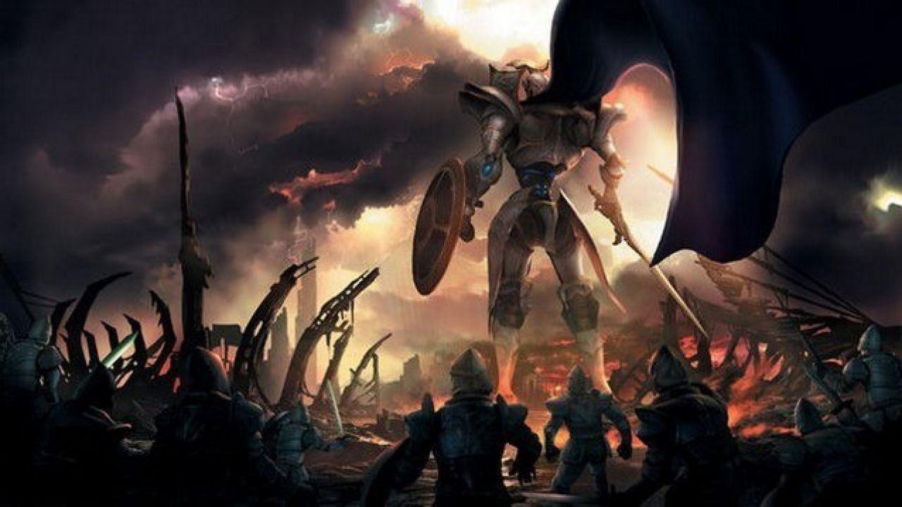 White Knight Chronicles: Origins - data di uscita fissata per l'8 giugno. Ecco il trailer di lancio!