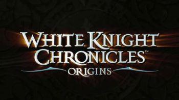 White Knight Chronicles: Origins: nuovo trailer