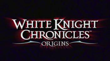 White Knight Chronicles: Origins  per PSP arriverà anche in Europa