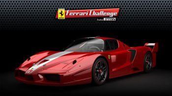 Wii Ferrari Challenge deluxe + wheel da oggi disponibile