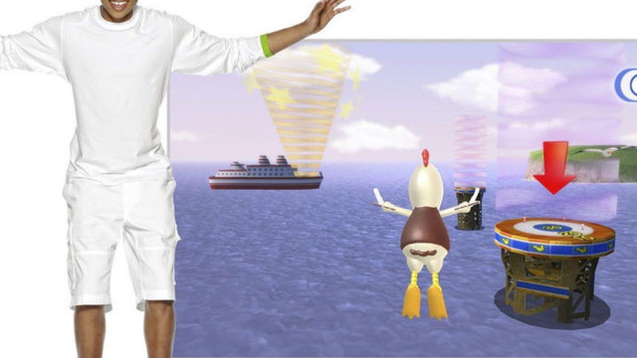 Wii Fit Plus: ecco il nuovo bundle 'dark'
