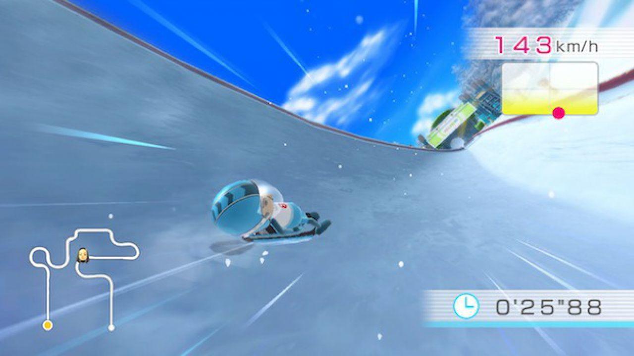 Wii Fit U: il Team di Pandora's Tower collabora allo sviluppo