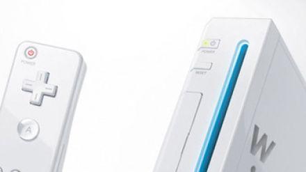 Wii Mini: la prima immagine da un rivenditore online