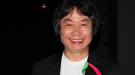 Wii: Miyamoto la desiderava in HD