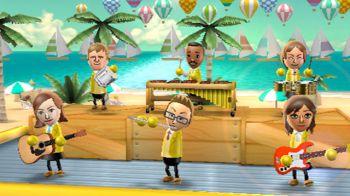 Wii Music protagonista in Generazioni Creative a Parma