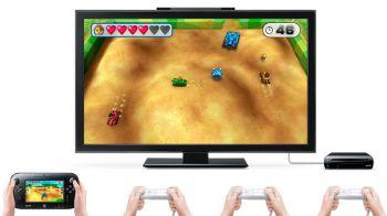 Wii Party U arriva nei negozi: trailer di lancio