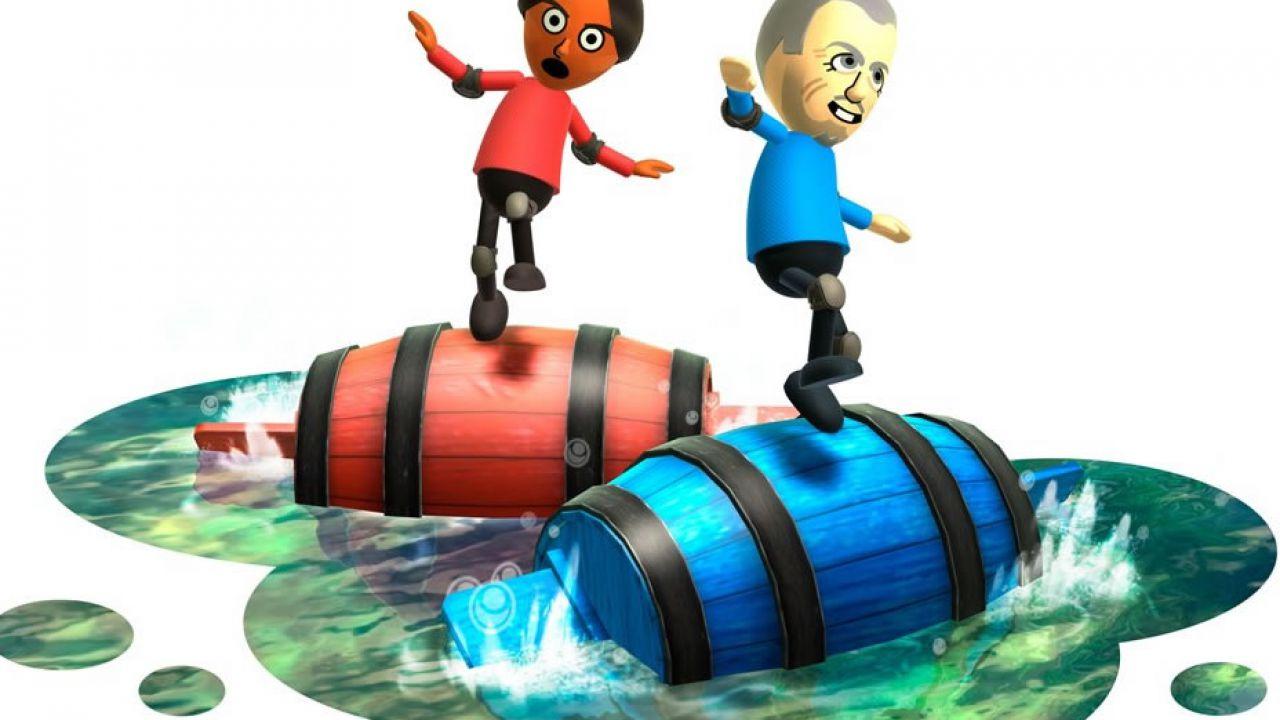 Wii Party U - diffuso il video del Direct