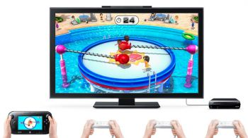 Wii Party U: nuovo trailer