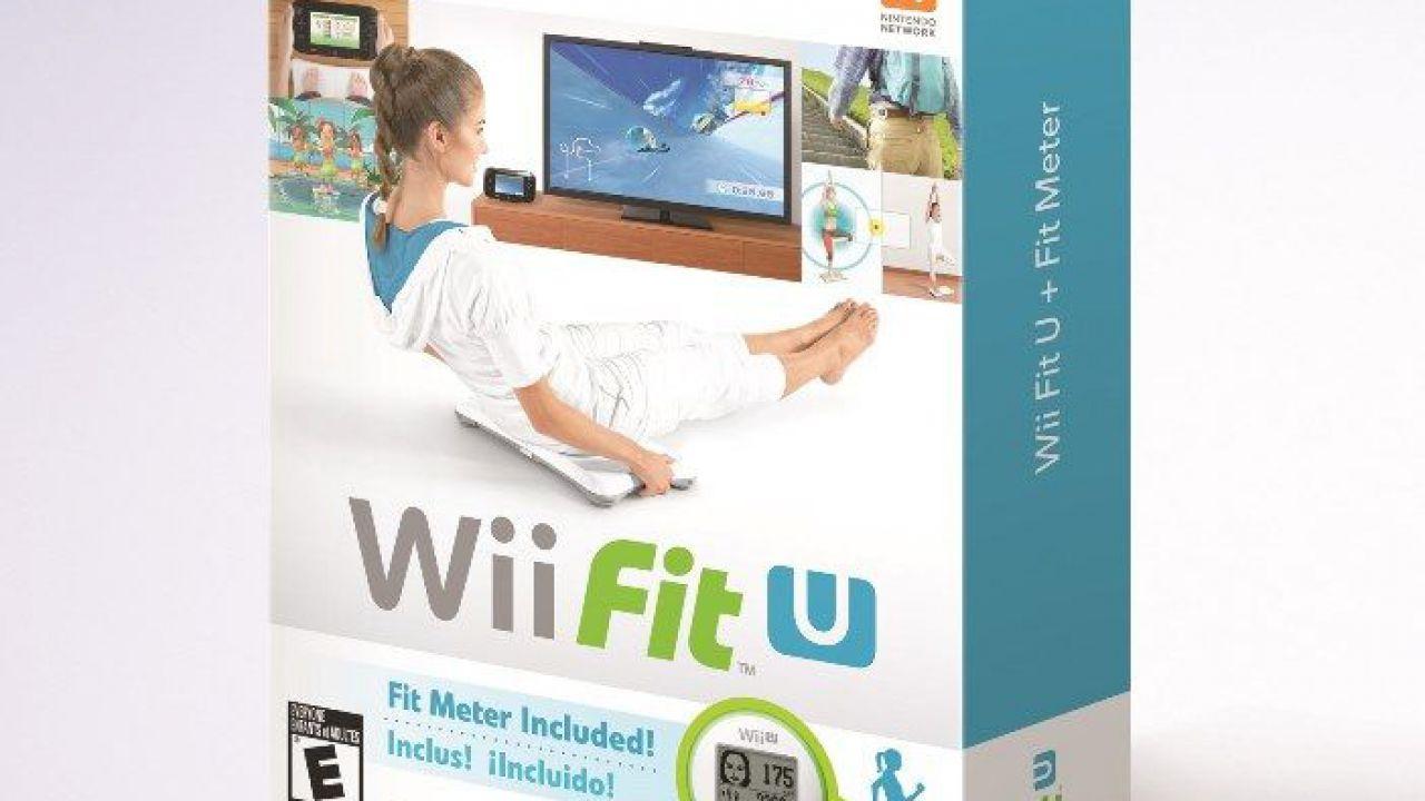 Wii Party U e Wii Fit U posticipati al prossimo inverno