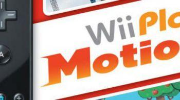 Wii Play Motion: data di uscita europea