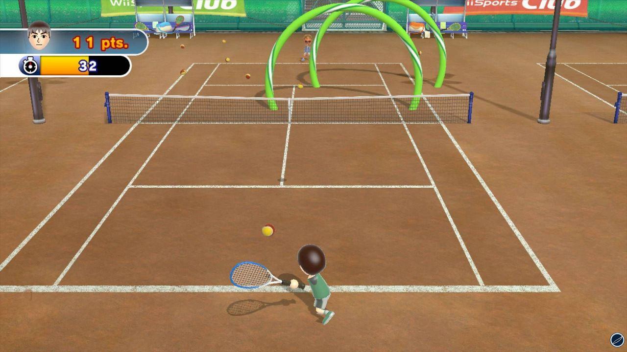 Wii Sports Club: edizione retail in Giappone