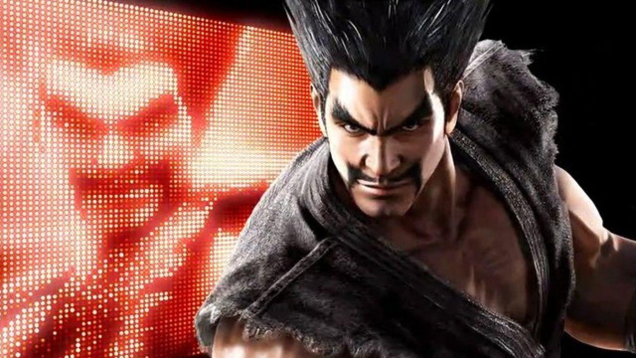 Wii U: un arcade stick per Tekken Tag Tournament 2