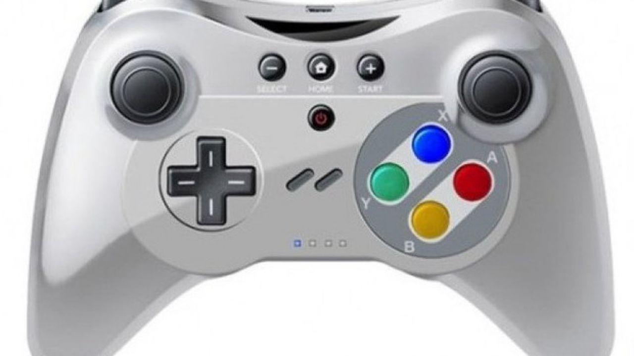 Wii U: disponibile l'aggiornamento 5.3.0
