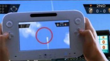 Wii U: il gamepad è un dispositivo a nove assi