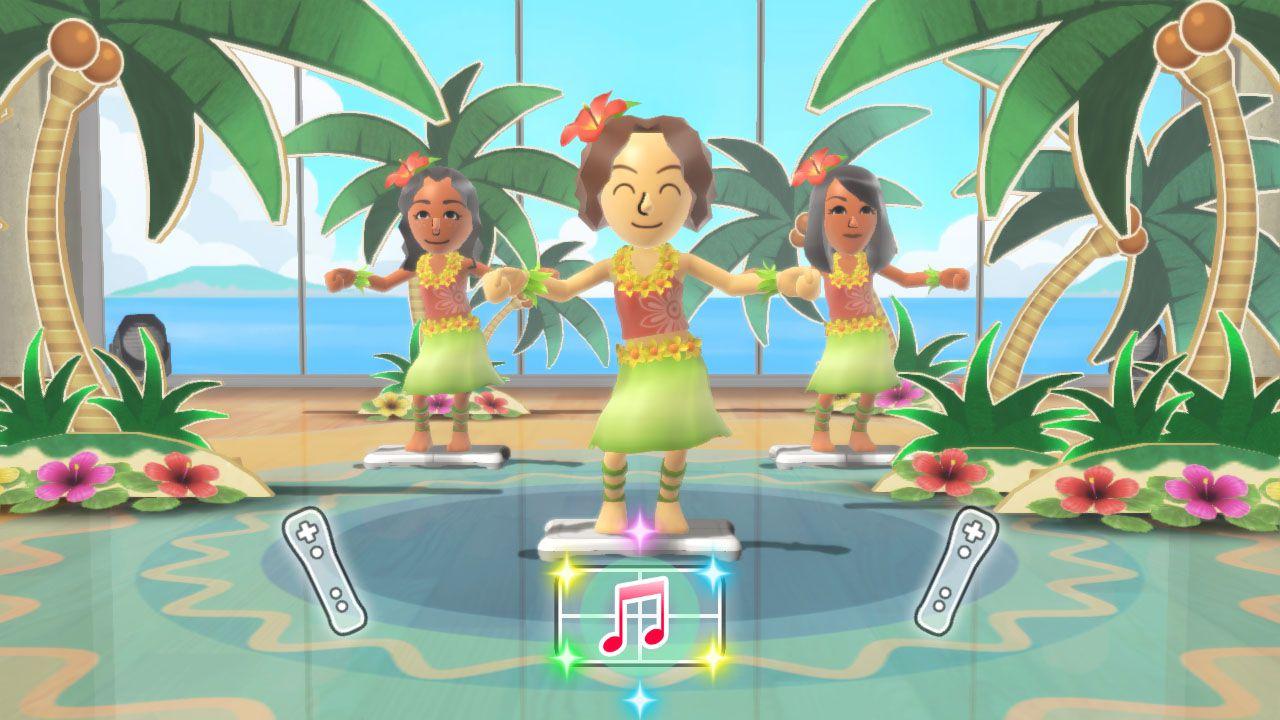 Wii U: in arrivo i bundle con Wii Fit U